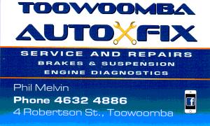 Toowoomba Auto Fix
