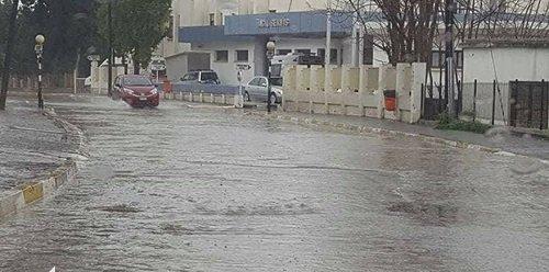 Проблемы наводнения в Кирении не решены