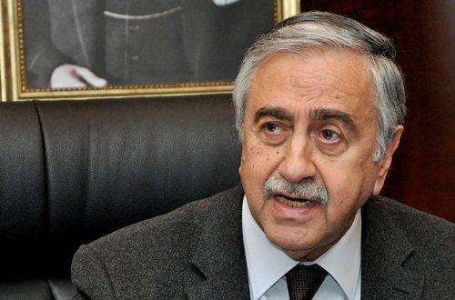 Кто-то создал фейковый аккаунт президента Северного Кипра в Twitter