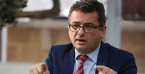 Туфан Эрхурман: Общественность не доверяет правительству