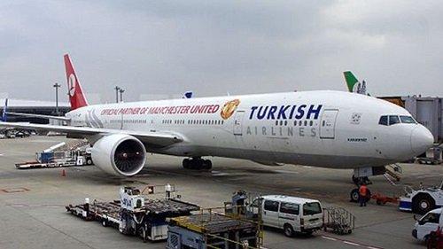 Авиабилеты на Кипр уже продаются онлайн