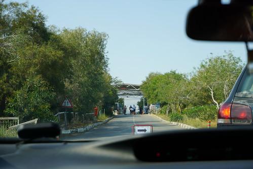 ТРСК хочет открыть границы, когда Южный Кипр согласится