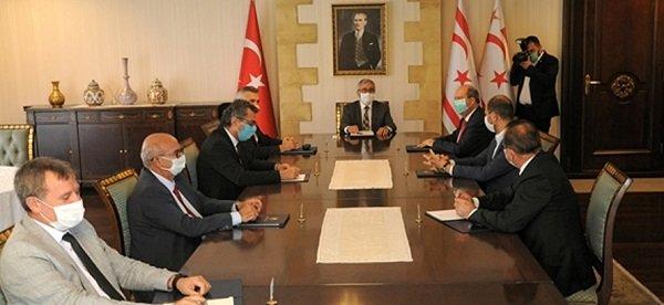 Открытие КПП Кипра с 8 июня, однако не для всех