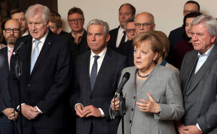 Γερμανία: Κατέρρευσαν οι συνομιλίες για νέα κυβέρνηση – Αποχώρησε το FDP (upd)