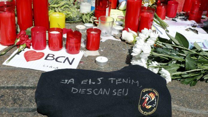 Ο εγκέφαλος των επιθέσεων στην Καταλονία ήταν πληροφοριοδότης των μυστικών υπηρεσιών, λέει η El Pais