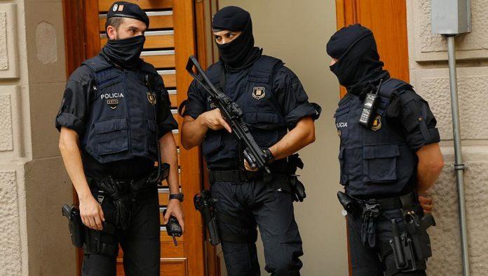 Ισπανία: Η αστυνομία τραυμάτισε Γάλλο που φώναζε «Αλλάχ Ακμπάρ»