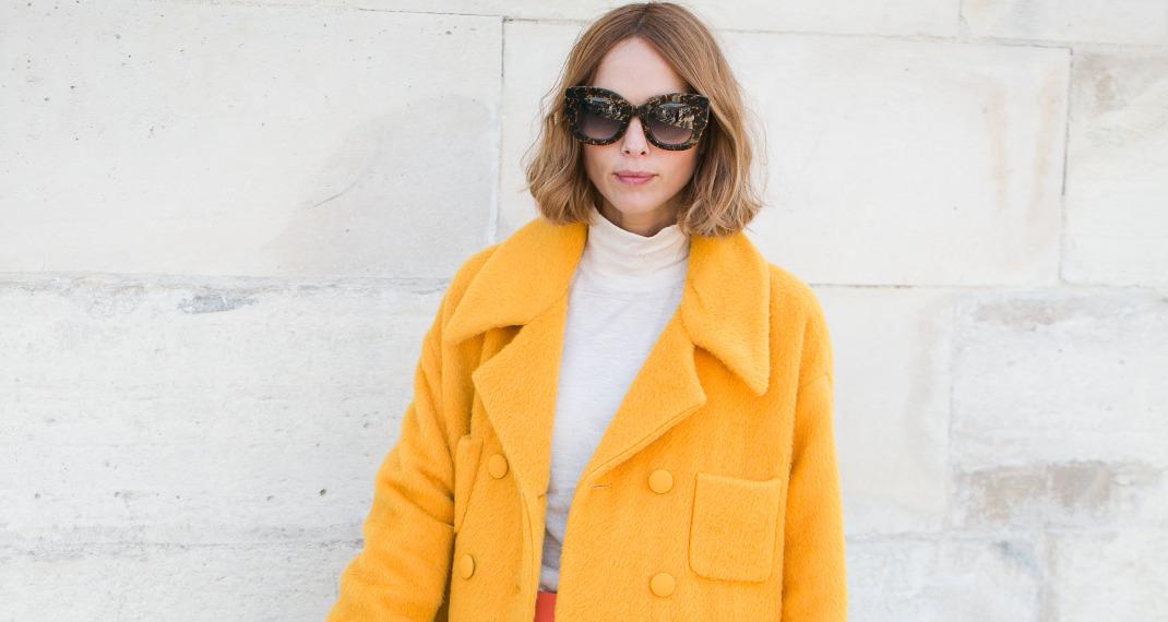 Η νέα τάση της μόδας που θα σου φτιάξει την διάθεση και θα φωτίσει την γκαρνταρόμπα σου