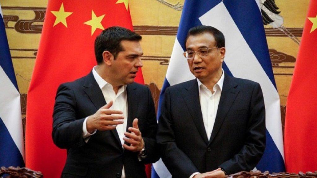 Βέλγιο: Συναντήσεις Τσίπρα με τον πρωθυπουργό της Κίνας και τον αντιπρόεδρο της Ινδίας