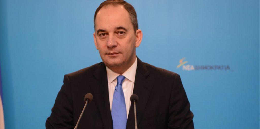 Στο Ηράκλειο ο Υπουργός Ναυτιλίας και Νησιωτικής Πολιτικής