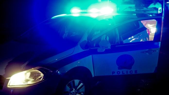 Διακινητής έσπασε μπάρες διοδίων μεταφέροντας μετανάστες- Ιλιγγιώδης καταδίωξη