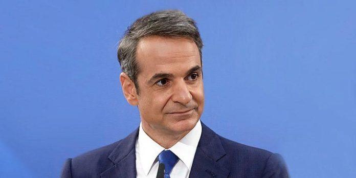 Κυρ. Μητσοτάκης: Πρέπει να προβάλλουμε την εικόνα μιας Ελλάδας που κοιτάζει τον κόσμο με αυτοπεποίθηση