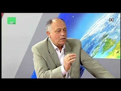 Ο πρώην Βουλευτής ΚΚΕ Μαγνησίας Κώστας Στεργίου στην TRT 151119