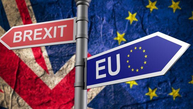 Brexit: Δημοσιεύτηκε το κείμενο της εμπορικής συμφωνίας