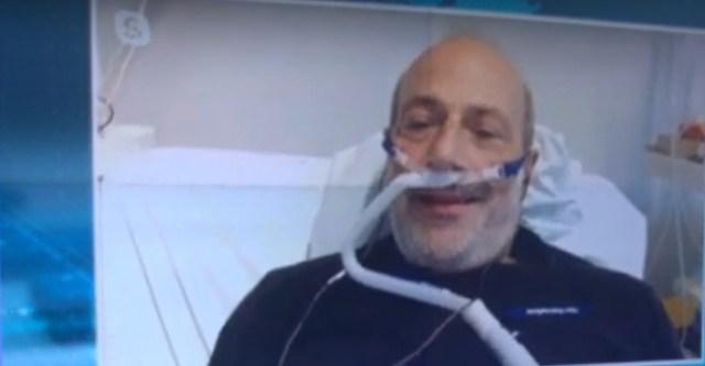 Β. Βασιλικός: Το προσωπικό των νοσοκομείων εργάζεται με αυτοθυσία (video)