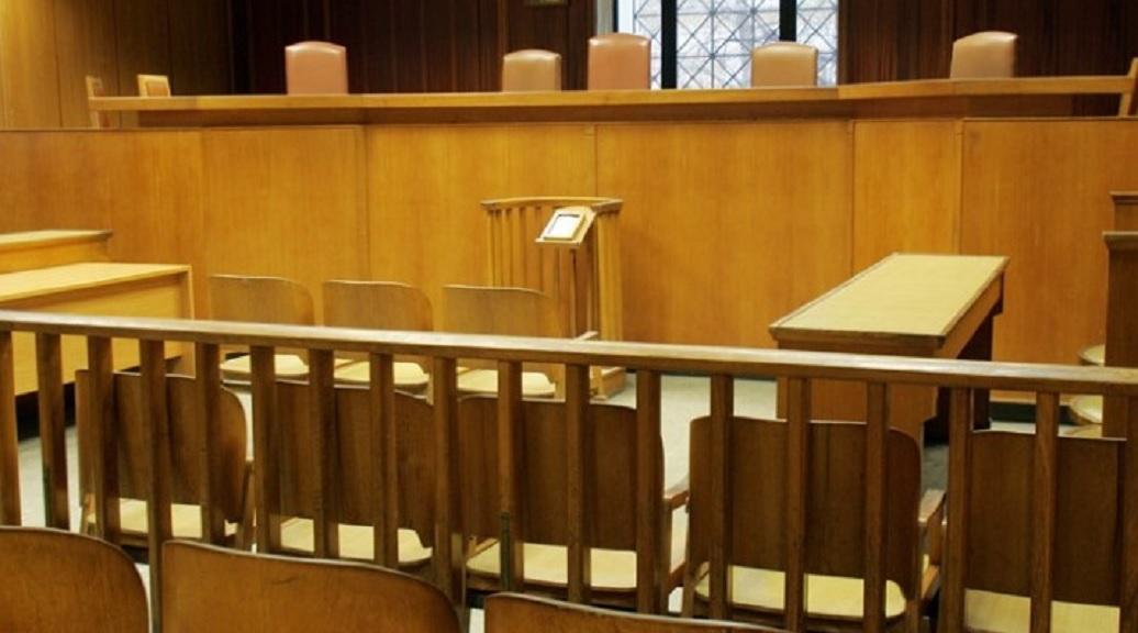 Δίωξη για 2 κακουργήματα & 2 πλημμελήματα σε βάρος του 35χρονου που κατηγορείται για τον βιασμό της 50χρονης καθαρίστριας