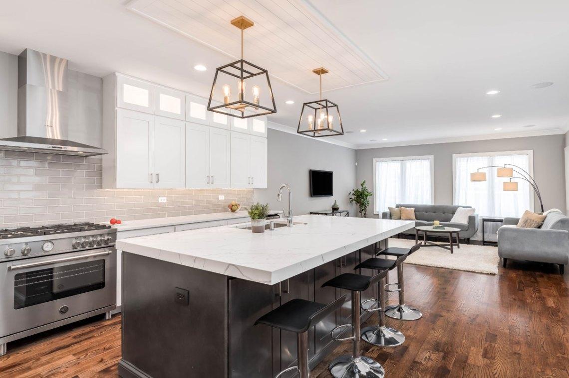 New Kitchen Design Trends for 2021 - Truax Design Centre