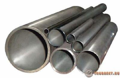 Фото: наружный и внутренний диаметр трубопроката из стали