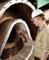 Фото: видеодиагностика трубопроводов и диагностика тепловых сетей