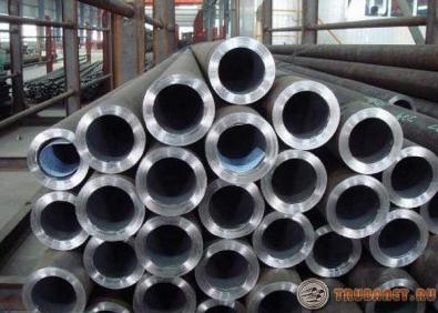 Фото: Классификация стальных бесшовных трубопрокатов
