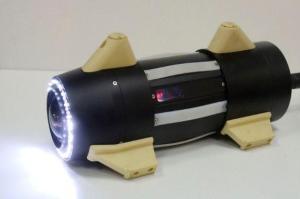 Фото - лазерные датчики