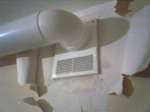 Установка трубы вытяжки на кухне видео инструкция фото
