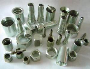 Фитинги из нержавеющей стали: преимущества, применение, фото
