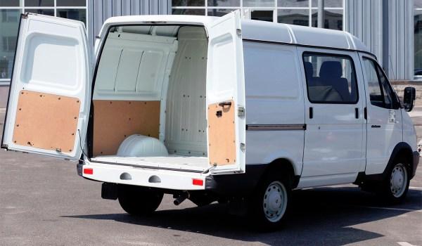 СобольБизнес ГАЗ275227527 характеристики и цена