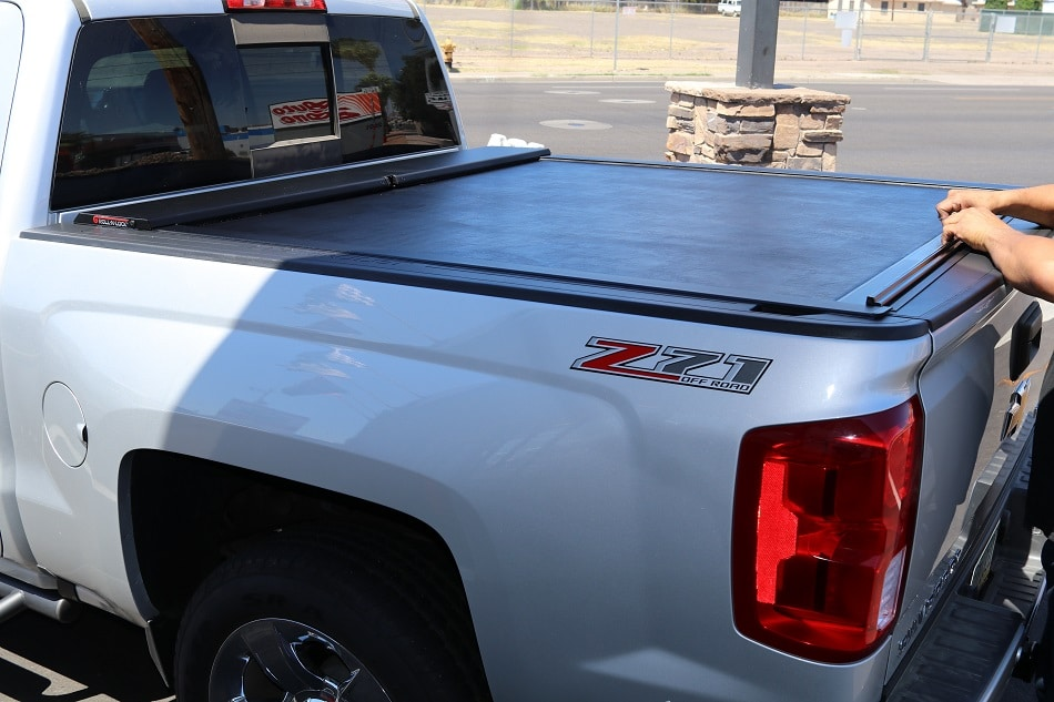 Chevy Truck Bed Covers