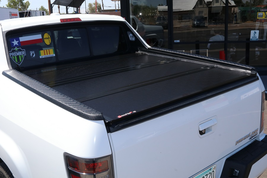 Honda Ridgeline Truck Bed Covers Truck Access Plus