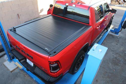 Retraxpro Mx Retractable Tonneau Covers For Pickup Truck Bed