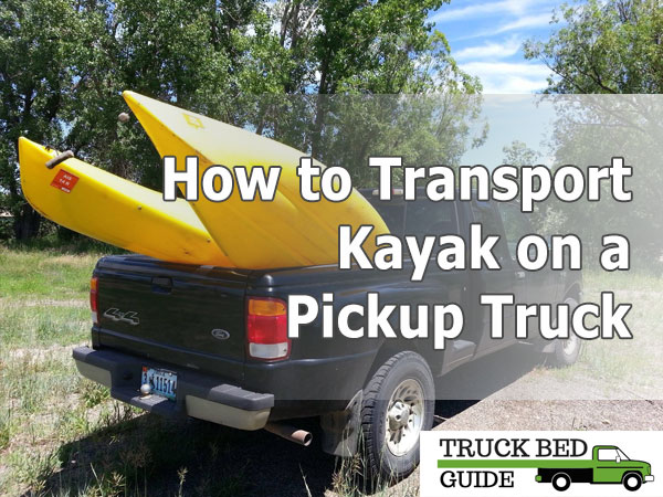 truck bed guide