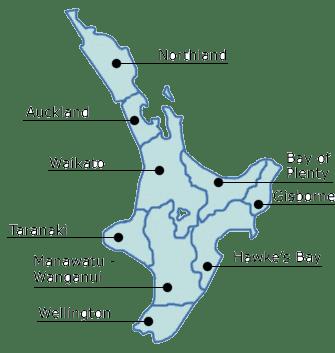 north-island-map