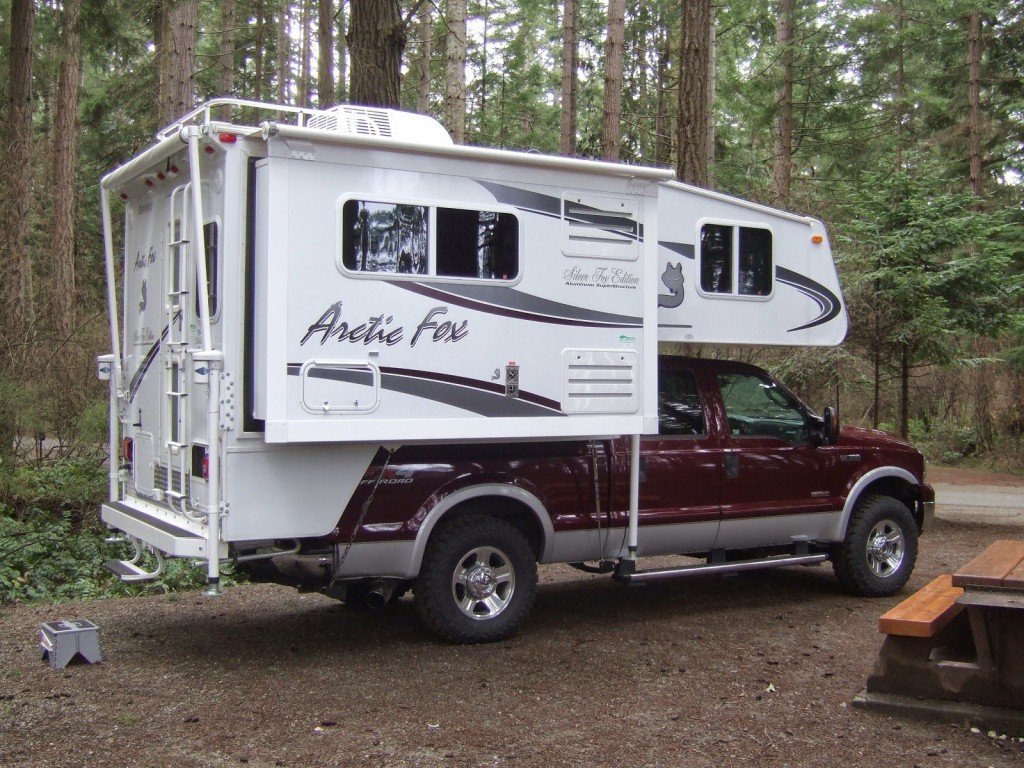 Photos of How To Buy Truck Camper