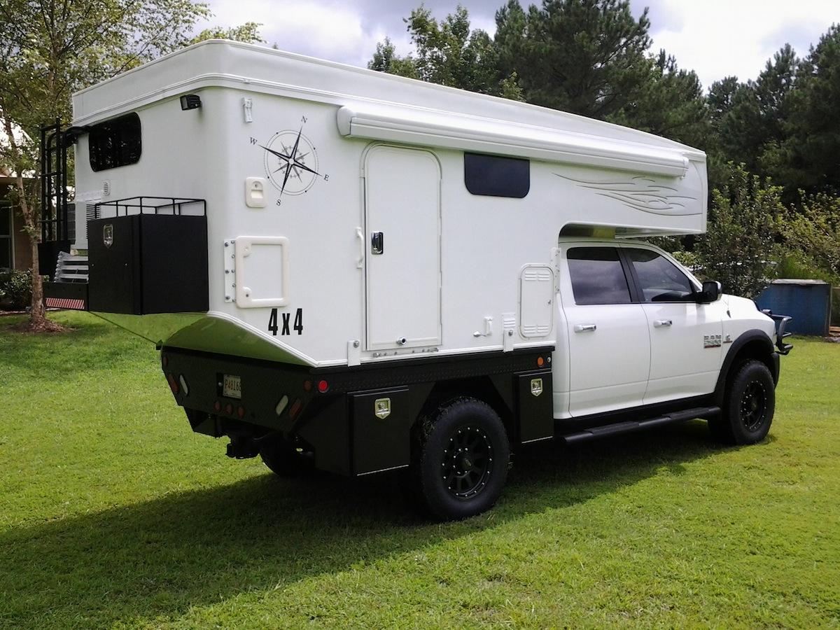 Long Bed Truck Rental