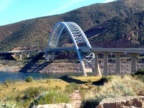 Roosevelt Bridge - Arizona 188