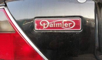 RIF.13 – JAGUAR DAIMLER SIX – AUTO 1997 – BENZINA/GPL 4.0 completo