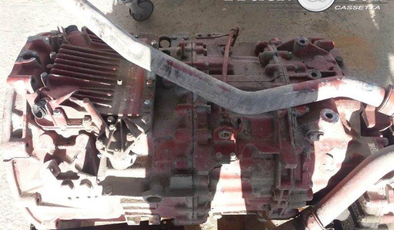 R.16 CAMBIO MARCE ZF EUROTRONIC CON RETARDER – SCANIA 480 completo
