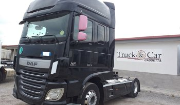 DAF XF 510 – TRATTORE STRADALE – EURO 6 – 2015 completo
