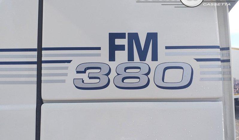 RIF.728 VOLVO FM 380 – MOTRICE 4 ASSI STARDALE A TELAIO – EURO 5 – 2013 completo