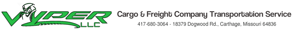 Over the Road Driving Jobs - Vyper Trucking