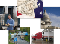 Critical Issues in the Trucking Industry