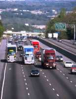 The Role of Speed Governors in Truck Safety: Industry Speed Governor Use Survey