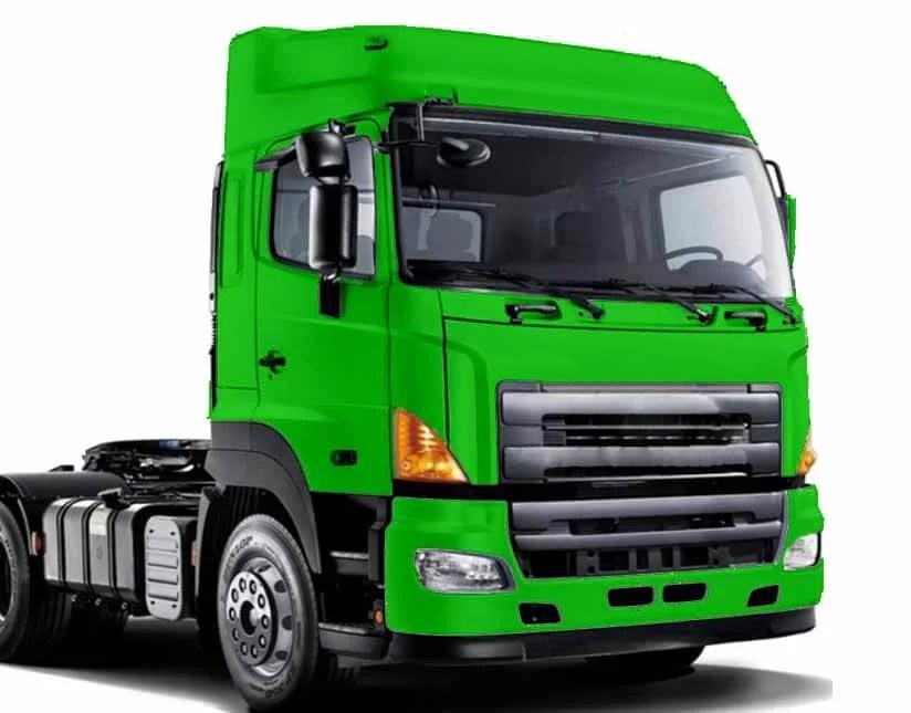 HINO 500 series Truck Parts in Johannesburg Bloemfontein