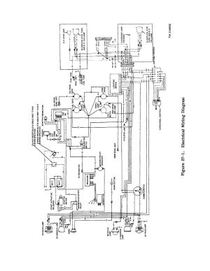 Figure 271 Electrical Wiring Diagram