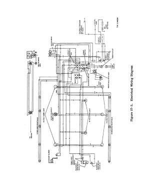 Figure 273 Electrical Wiring Diagram