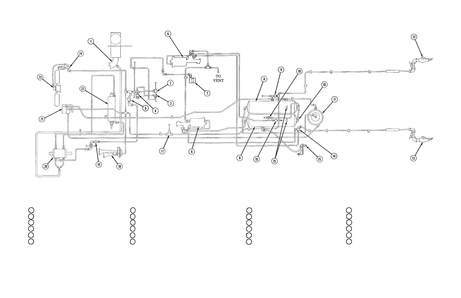 air governor schematics
