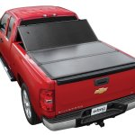 2014 18 Gmc Sierra Chevy Silverado Tri Fold Hard Tonneau Covers 5 Best Rated Tri Fold Hard Bed Cover Buying Guide Trucks Enthusiasts