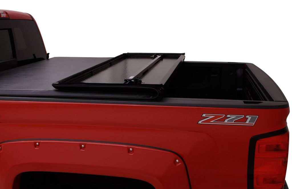 2002 2019 Dodge Ram 1500 5 Top Rated Tri Fold Hard