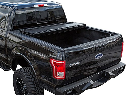 5 Top Rated Hard Tonneau Covers For 09 14 Ford F150 For