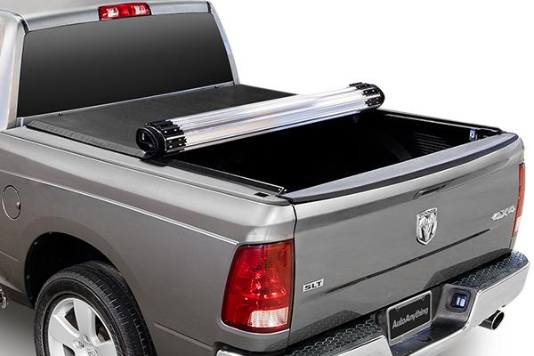 2016 17 Toyota Tacoma Tri Fold Amp Roll Up Hard Tonneau